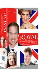 Royal Box Set