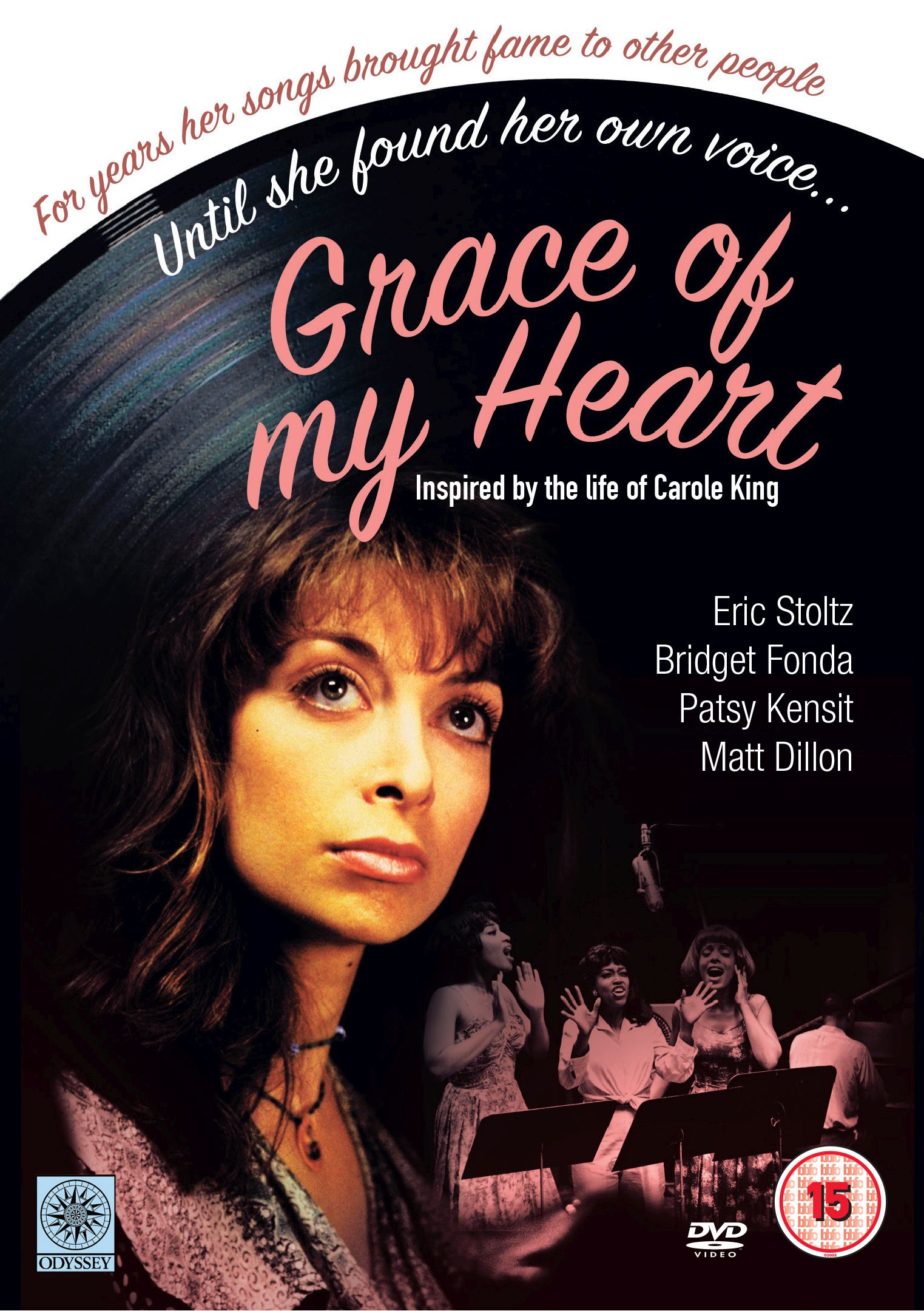 Grace of My Heart Movie free download HD 720p