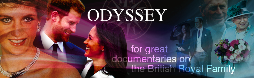 for great documentaries on the British Royal Family