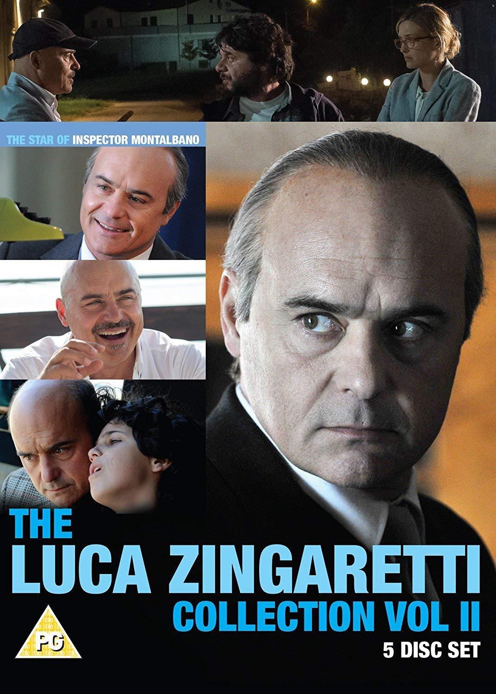 The Luca Zingaretti Collection – vol II